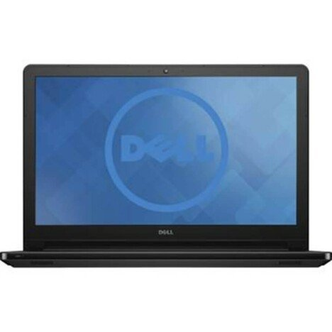 Laptop second hand Dell Inspiron 15 5558, i7-5500U, Fara Baterie